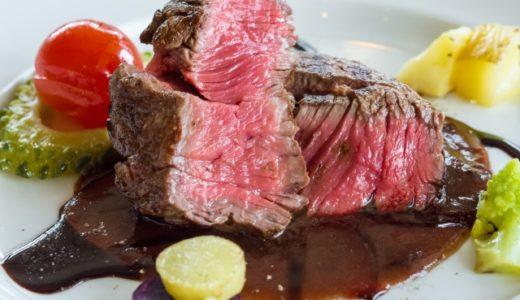 肉や油っぽい料理が便秘の原因になっている!