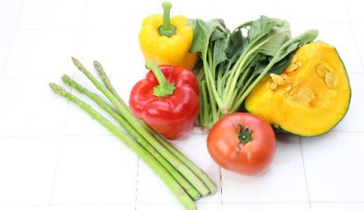 便秘解消に効果のある栄養成分