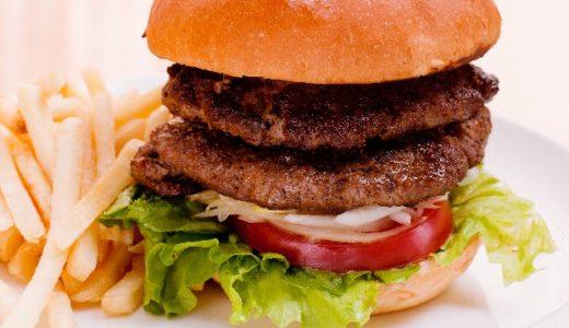 外食・ファーストフードが便秘の原因になる!