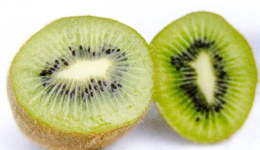 キウイの便秘解消効果!水溶性食物繊維が多い果物はキウイ!