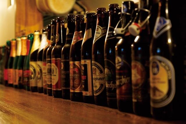 ビール銘柄