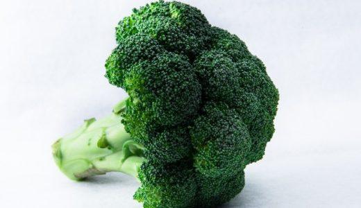 食物繊維の多い食品一覧はこれ!「カロリー・不溶性・水溶性」