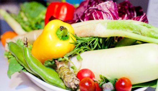 便秘解消におすすめの食べ物は野菜!