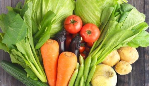 ひどい便秘症の人が知っておくと良い食物繊維の知識